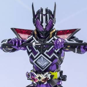 SH Figuarts Kamen Rider Zero-One MetsubouJinrai LIMITED EDITION [Bandai]