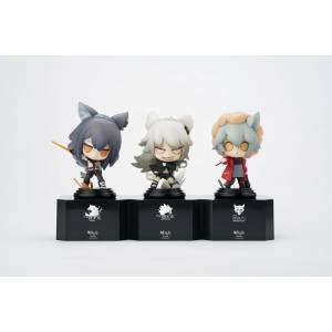 Arknights Chess Piece Series Vol.5 Set of 3 Types [APEX]