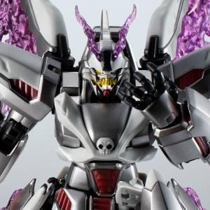 Robot Spirits SIDE MS Ghost Gundam LIMITED EDITION [Bandai]