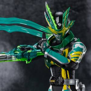 SH Figuarts Kamen Rider Saber - Kenzan Sarutobi Ninjaden LIMITED EDITION [Bandai]