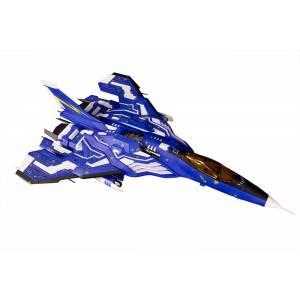Raiden V Director's Cut FT-00004A Azuma 2P COLOR VER. 1/100 Plastic Model [PLUM]
