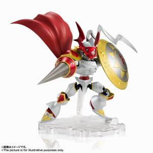 NXEDGE STYLE DIGIMON UNIT Dukemon Special Color Ver. Digimon Tamers [Bandai]