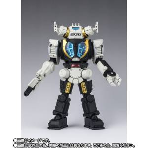 SH Figuarts Ultraman Z - King Joe STORAGE Custom LIMITED EDITION [Bandai]