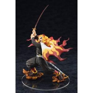 Demon Slayer Kimetsu no Yaiba - Kyoujuro Rengoku 1/8 [BellFine]
