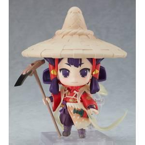 Nendoroid Sakuna: Of Rice and Ruin Princess Sakuna [Nendoroid 1674]
