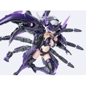 A.T.K. Girl Scorpion (Serqet) Plastic Model 1/12 [Doyusha]