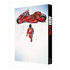 Akira + Sleave Case [Blu-ray]