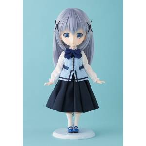 Harmonia humming Is the order a rabbit ? BLOOM Chino [Good Smile Company]
