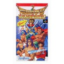 Hiryuu no Ken S - Golden Fighter [SFC - Used Good Condition]