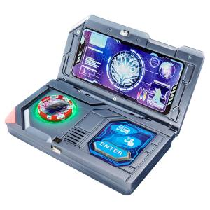 Ultraman Series DX Ultra Analyze Picture Book LIMITED EDITION [Bandai]