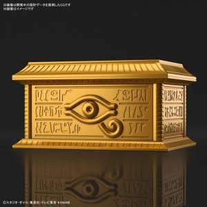 ULTIMAGEAR: Yu-Gi-Oh! Gold Sarcophagus [Bandai]