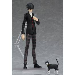 Persona 5 - Hero Reissue LIMITED EDITION [Figma EX-050]