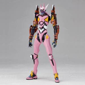 Shin Evangelion Gekijouban: EV-02 Kai Unit-08 Gamma [Kaiyodo]