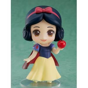 Nendoroid: Snow White and the Seven Dwarfs - Snow White [Nendoroid 1702]