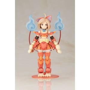 Armored Girl - Soukou Musume - Ji Banyan - Plastic Model [Kotobukiya]