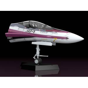 PLAMAX MF-52 minimum factory Macross Frontier Fighter Nose Collection VF-31C 1/20 Plastic Model [Good Smile Company]