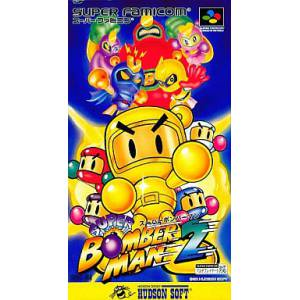 Super Bomberman 2 [SFC - Used Good Condition]