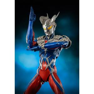 Ultraman Zero: The Chronicle - Ultraman Zero 1/6 [Threezero]