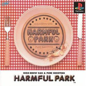 Harmful Park [PS1 - Used Good Condition]