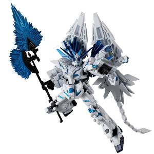 Mobile Suit Gundam G Frame FA: RX-0 Unicorn Perfectibility (Destroy Mode) - CANDY TOY LIMITED EDITION [Bandai]