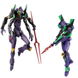 EVA-FRAME: Shin Evangelion Theatrical Version Set LIMITED EDITION (CANDY TOY) [Bandai]