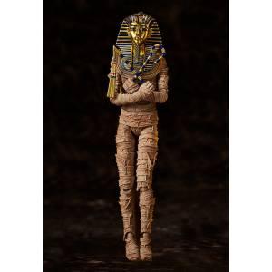 The Table Museum: Figma SP-145 - Tutankhamun [Figma]