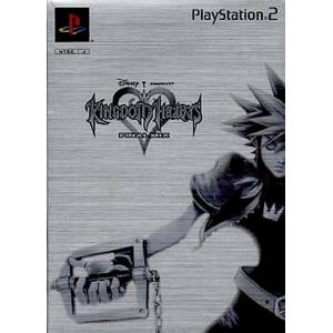 Kingdom Hearts Final Mix (Limited Edition) [PS2 - Occasion BE]