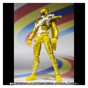 Cho Akiba Red (Super Ver.) - Limited Edition [SH Figuarts]