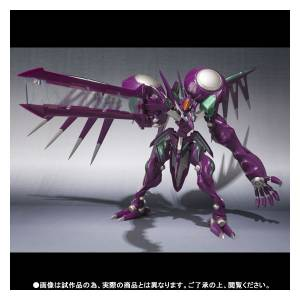 Soukyu No Fafner Heaven and Earth - Mark Nihito (Movie Ver.) - Limited Edition [Robot Damashii Side FFN]