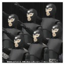 Shocker Soldier (Black Set of 6) - Limited Edition [SH Figuarts]