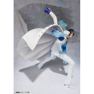 One Piece - Aokiji (Kuzan) Battle Ver. [Figuarts Zero]