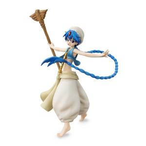 MAGI - Aladdin [GEM]