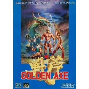 Golden Axe [MD - occasion BE]