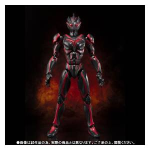 Ultraman - Dark Zagi (Limited Edition) [Ultra-Act]