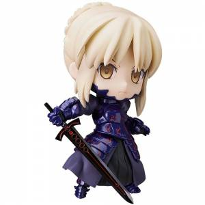 Fate/stay night - Saber Alter Super Movable Edition [Nendoroid 363]