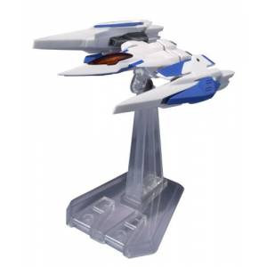 Gundam 00 - GNR-010 0 Raiser [Robot Damashii Side MS SP]