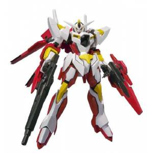 Gundam 00 - CB-0000G/C Reborns Gundam/Reborns Cannon [Robot Damashii Side MS 062]