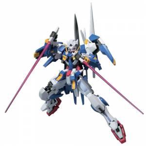 Gundam 00 - GN-001/hs-A01 Gundam Avalanche Exia [Robot Damashii Side MS 092]