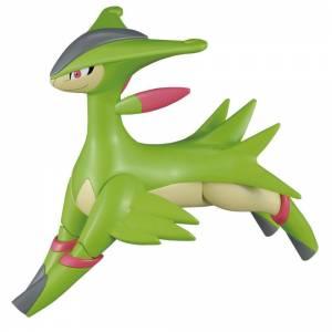 Pokemon - Virizion [Pokemon Plastic Model Collection No.24]