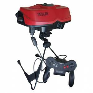 Virtual Boy - no box [Used Good Condition]