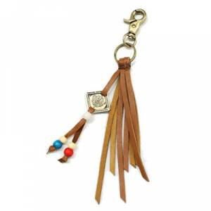 Monster Hunter - Charm Key Ring Gold  [Goods]