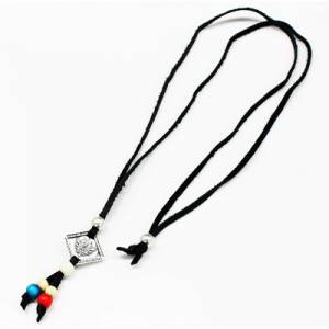 Monster Hunter - Charm Necklace Silver  [Goods]