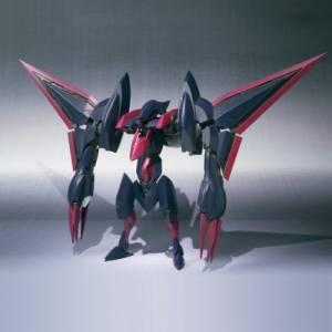 Gundam 00 - GNMA-0001V Regnant  [Robot Damashii Side MS SP]