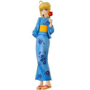 Fate/stay night - Saber Yukata Ver [FREEing]