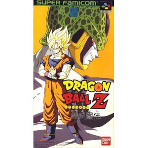 Dragon Ball Z - Super Butouden [SFC - Used Good Condition]