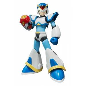 Mega Man X (Rockman) Full Armor Action Figure [D-Arts]