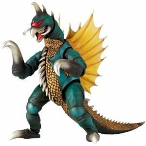 Godzilla - Gigan from Godzilla vs. Gigan [Tokusatsu Revoltech No.023]