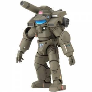Starship Troopers(Uchu no Senshi) - Maneuver Infantry [Tokusatsu Revoltech No.037]