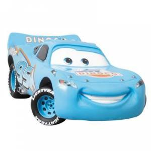 Cars - Special-7 Cars Lightening McQueen(Dynaco Ver.)[Ultra Detail Figure]