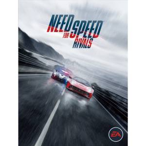 Need for Speed Rivals - édition standard [X360]